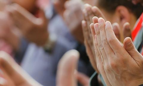 Menghayati Rincian Doa