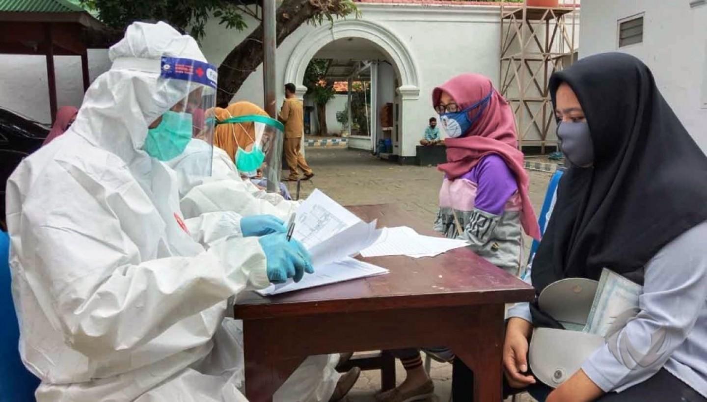 NU Apresiasi Kebijakan Layanan Rapid Test Antigen Gratis Bagi Santri