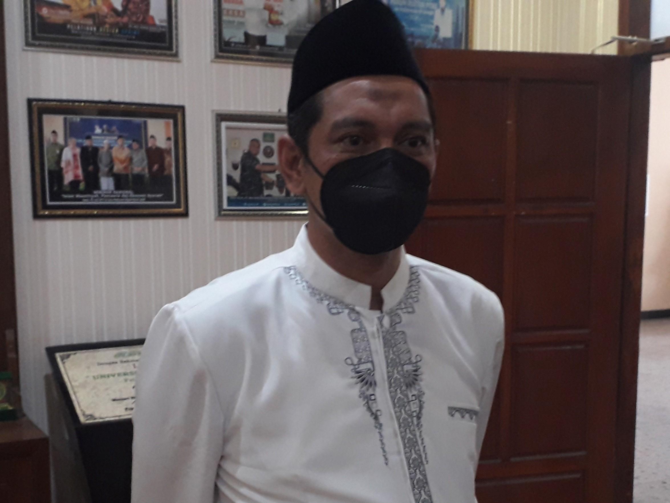 KPK Berharap Pesantren Jadi Agen Anti Korupsi