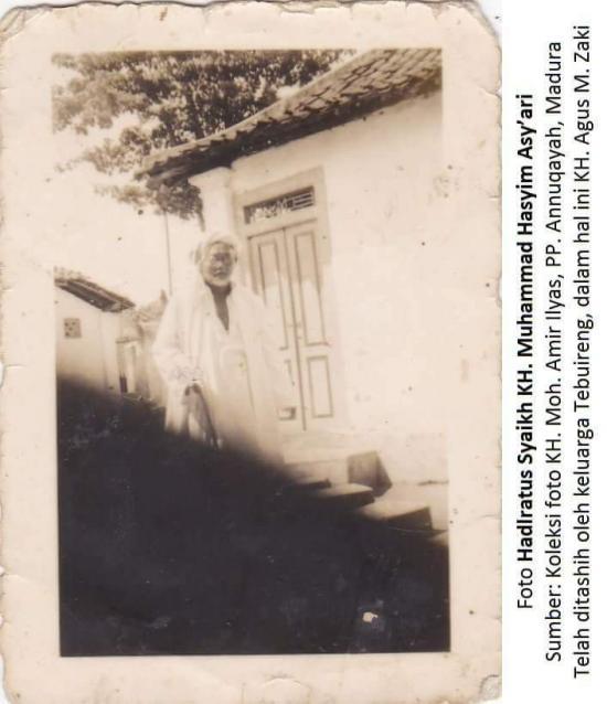 Sang Pendiri Nahdlatul Ulama