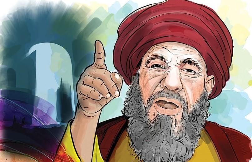 Abu Hasan al-Asyari; Bermula dari Karakter Pemikiran Muktazilah