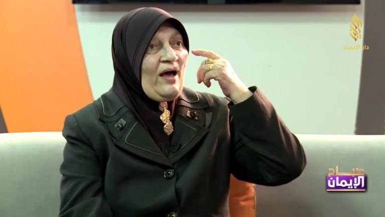 Nailah Hasyim: Mufassiroh Pertama dari Tanah Suci Al-Quds