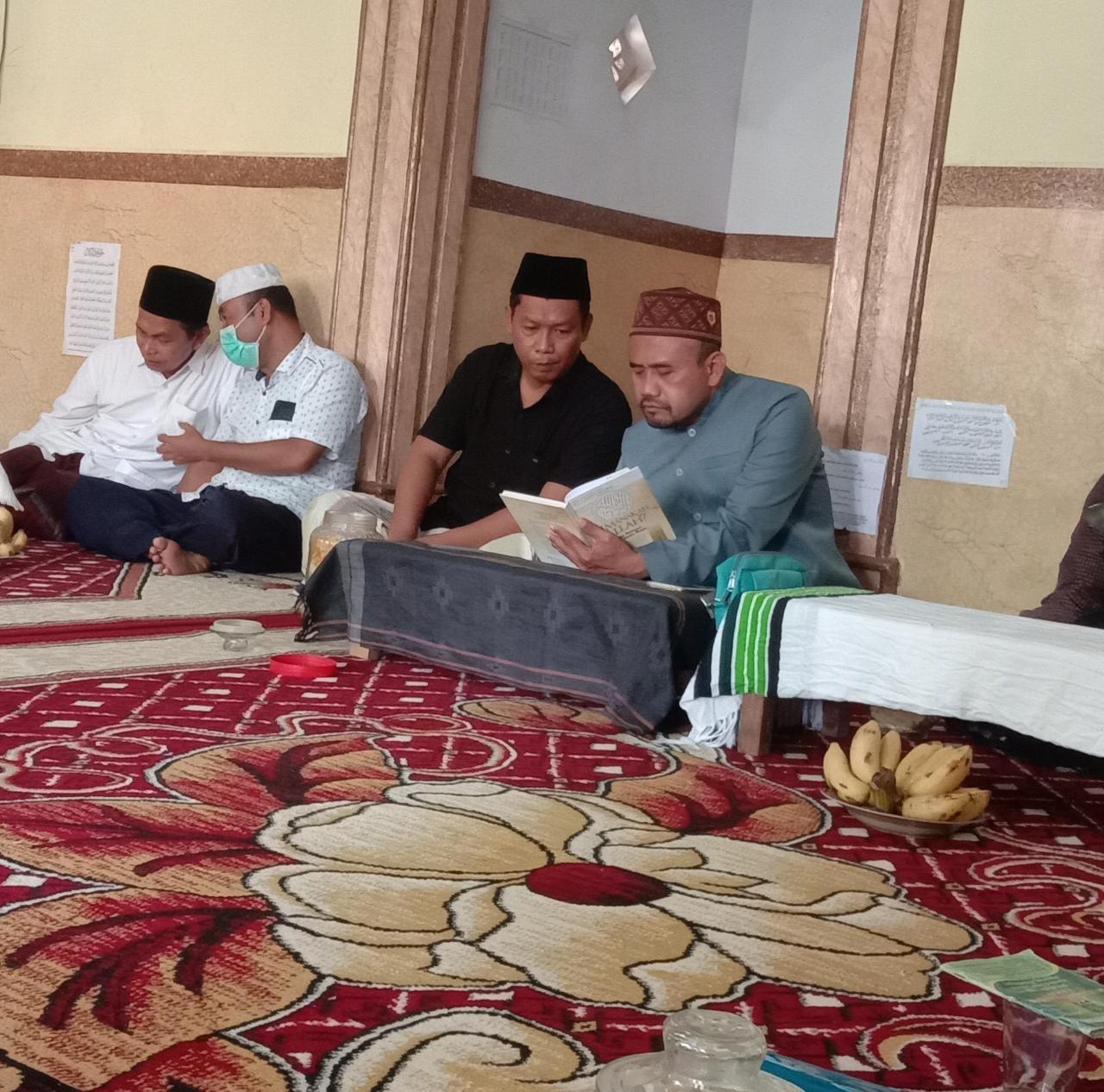 Nahar al-Ijtima, Sinergikan Ulama dan Umara di Bantaran