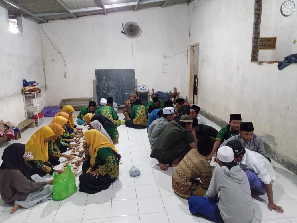 Output RTL, Pelajar NU Wonomerto Siap Lahirkan Kader Religius dan Nasionalis