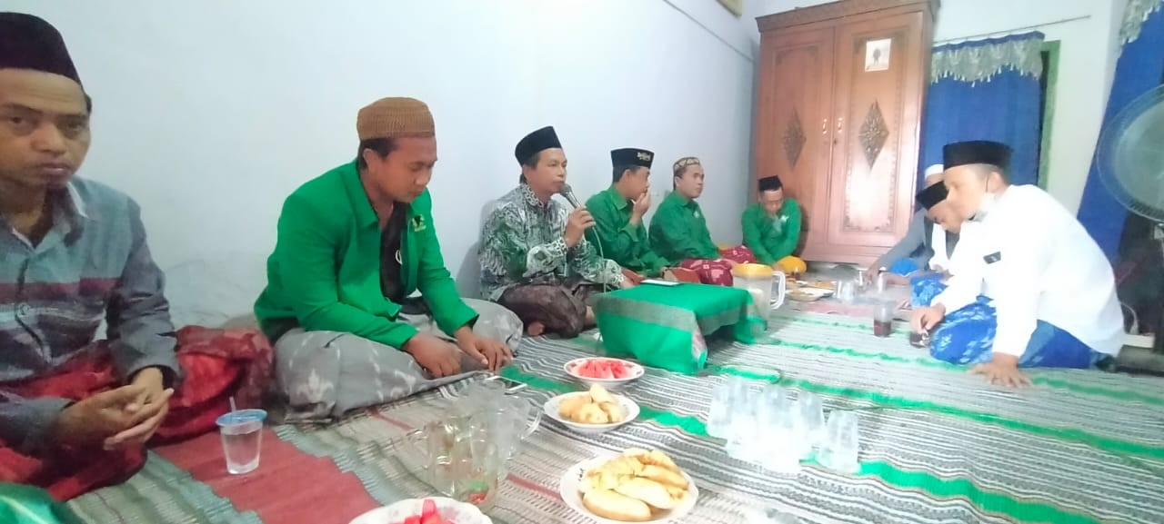 Turba PCNU Probolinggo: Gerakkan Kader untuk Jalankan Program!