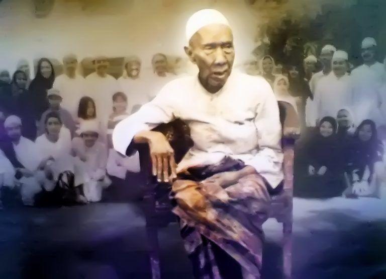KH. Moh Hasan Genggong dan Mimpi Rembulan Nyai Khadijah