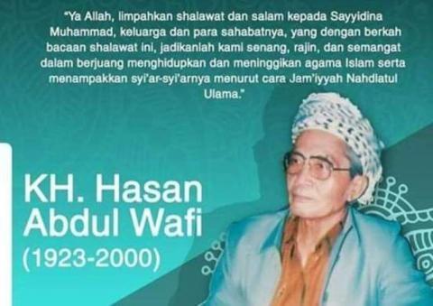 Menguak Histori Shalawat Nahdliyah
